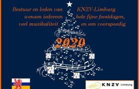2019 Kerstwens KNZV